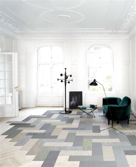 Interior Design Carpet Trends by Modern Carpet Trends Colors Forms Materials And