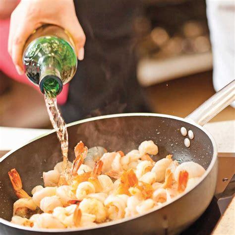 cuisiner avec un peut on cuisiner avec un vin débouché depuis quelques