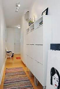 Meuble Pour Long Couloir