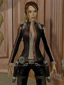 tombraidergirl's walkthrough - Legend - Outfits