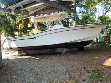 Bimini Tops For Grady White Boats by Grady White 306 Bimini Cc Boats For Sale