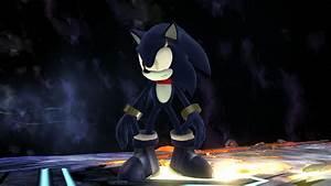 Terios The Hedgehog The Shadow Prototype Super Smash