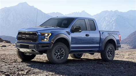 How much does a brand new ford raptor cost