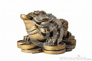 Feng Shui Frosch : chinese feng shui frosch lizenzfreies stockbild bild 29870906 ~ Sanjose-hotels-ca.com Haus und Dekorationen