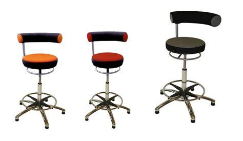 sanus stol med fotstoed ergonomiskt och sunt sittande