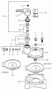 Rain Bird 100e Parts List And Diagram   Ereplacementparts Com