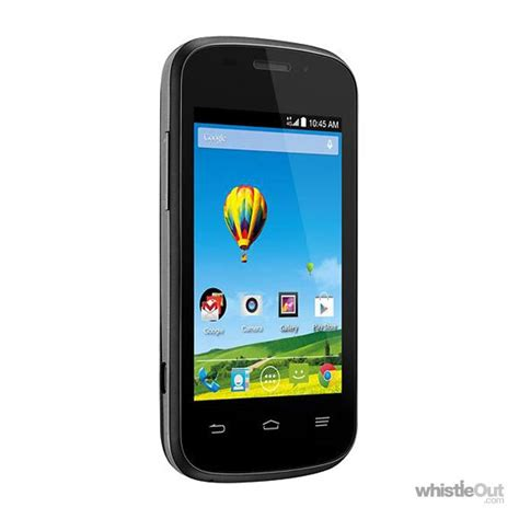 zte cell phone zte zinger compare prices plans deals whistleout