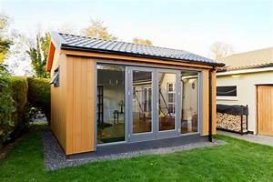 We do Garden Offices, Garden Studios, Garden Rooms, House