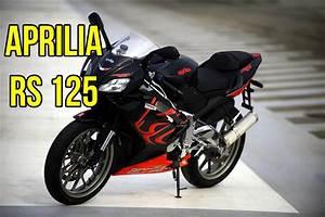 Aprilia Rs 125 Sound   Acceleration