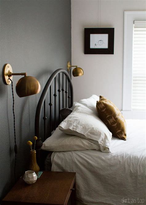 Wall Lights Bedroom by Best 25 Bedroom Sconces Ideas On Stylish