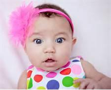 Happy Little Girl Face Happy baby girl - hants county  Happy Baby Girl Faces