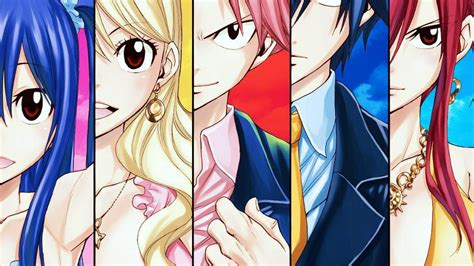 fairy tail wallpaper hd wallpapersafari