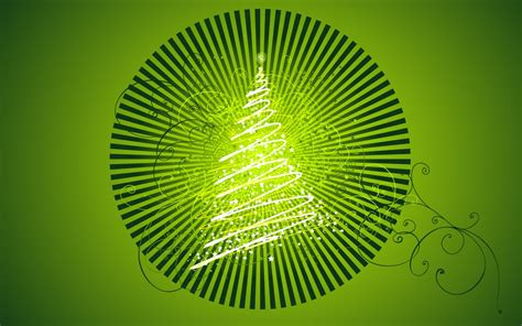 vector chirstmas tree design wallpapers hd wallpapers