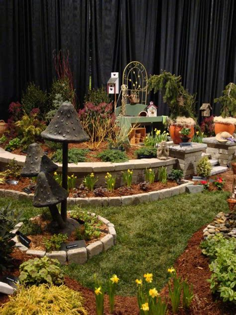 ct flower garden show means is coming