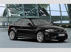 Video BMW 1M in Sapphire Black