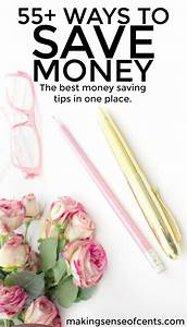 How To Save Money - My Best Money Saving Tips