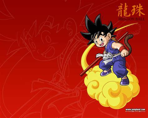 dragon ball  goku cartoon background image  macbook