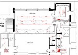 Disegno Impianto Elettrico Appartamento by Schema Impianto Elettrico Impianto Elettrico