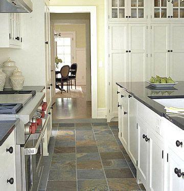 fresh ideas  kitchen floors slate kitchen kitchen