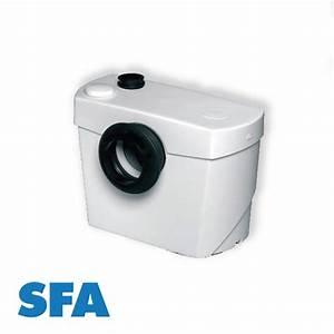 Wc Broyeur Sfa : sanibroyeur silence sbs wc broyeur services ~ Premium-room.com Idées de Décoration