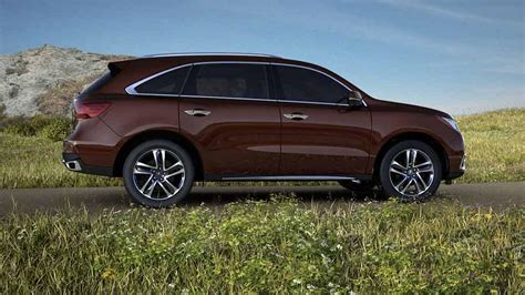 from families to luxury enthusiasts the new 2018 acura