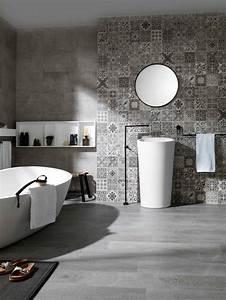 83 best Grey Bathrooms images on Pinterest Modern