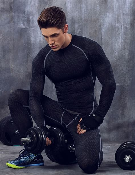 stylish mens sport t shirt fit fitness clothing top shirt ebay shirt joggers clothing for menfolks training sweat shirt fitness t shirt sport