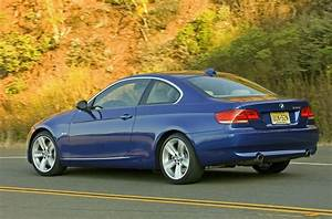 Road Test  2010 Bmw 328i Coupe  U2013 Our Auto Expert