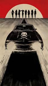 Death Proof (2007) Phone Wallpaper Moviemania