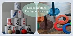 Spiele Auf Kindergeburtstag : spiele f r den kindergeburtstag selber basteln mamahoch2 ~ Whattoseeinmadrid.com Haus und Dekorationen