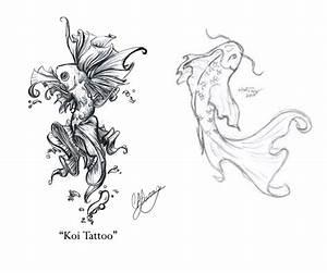 Koi Tattoo Vorlagen : geniale schattierungen auch in farbe f r japanische tattoos der anderen art gesucht tattoo ~ Frokenaadalensverden.com Haus und Dekorationen