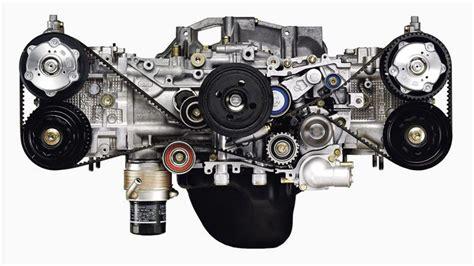 The Advantages Disadvantages Boxer Engine Car