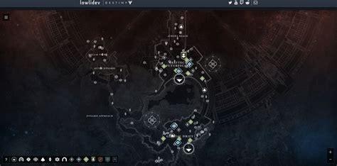 destiny zero worldline tracker sword exotic easily thanks fan mars deveraux website planets obtain