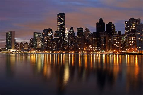 iconic  york city landmark photography   chrysler