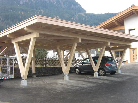 Carport 3 Autos  Nebenkosten Für Ein Haus