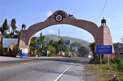 La Union Province Next Bpo Project In Ph