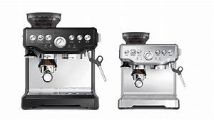 Buy Breville Barista Express Manual Coffee Machine