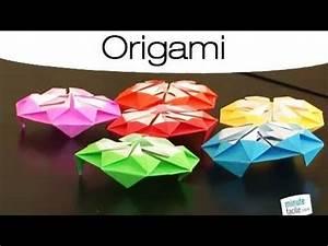 Comment Faire Des Origami : comment faire une boule correctement en origami youtube ~ Nature-et-papiers.com Idées de Décoration