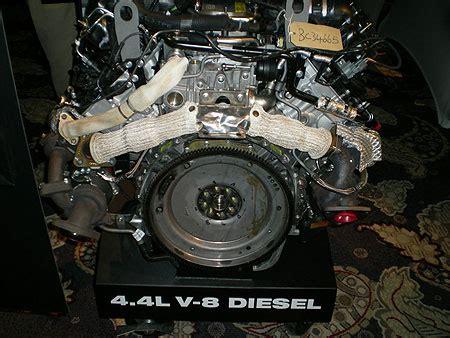 ford  diesel diesel bombers