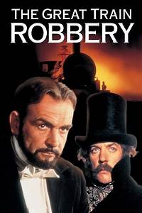 The Great Train Robbery Movie Review (1979) | Roger Ebert