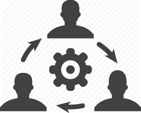 Group, Management, Organization, Settings, Team Icon