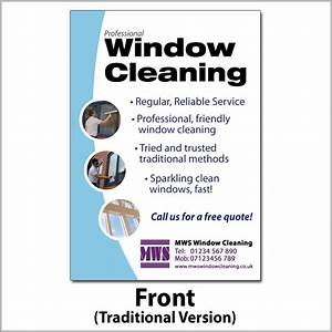 FREE WINDOW CLEANING QUOTE TEMPLATE image quotes at ...