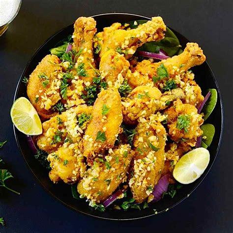 cuisine bresil brésil frango a passarinho blogs de cuisine
