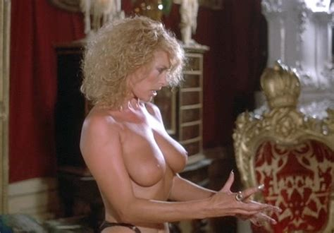 Sybil Danning Natural Boobs In Howling Ii Scandalplanet