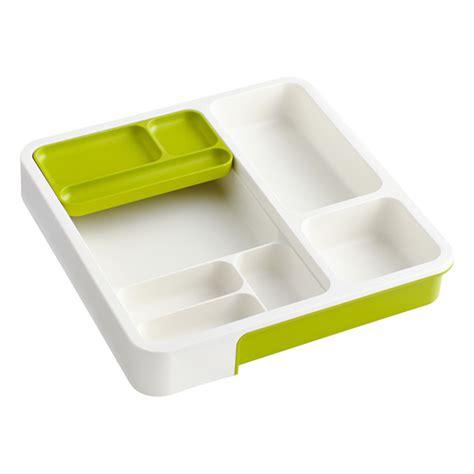 expandable desk drawer organizer joseph joseph expandable drawerstore organizer the