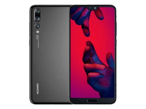 Official Prices of the Huawei P20, P20 Pro and 20 Lite in ...