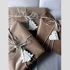 Wilderness 10 Beautiful Vday Gift Wrapping Ideas