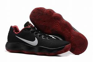 Nike Hyperdunk 2017 EP Low Black Red For Sale – Hoop Jordan