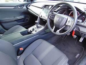 Honda Civic Civic 1 5 Vtec Turbo Sport 5dr