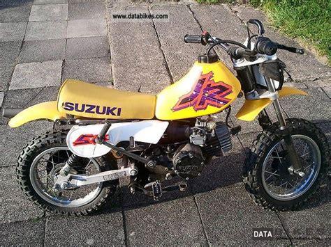 Suzuki Jr 50 Specs by Suzuki Suzuki Jr 50 Moto Zombdrive